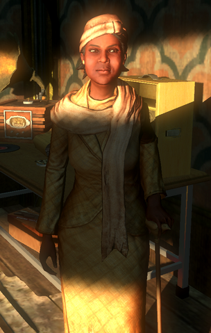 File:BioShock 2-Grace Holloway encountered in Pauper's Drop f0373.png