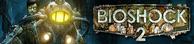 BioShock 2 Startup Logo