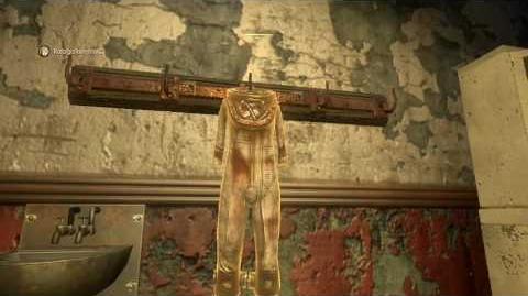 BioShock 2 Capitulo 8 Exterior de Persephone (Parte 2 3) (Español)