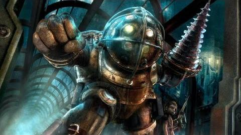BioShock on iPad Gameplay, Developer Commentary