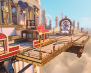BioShock Infinite - Finkton Docks - Fort Franklin - telescope f0843