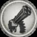 Gatling Gun UBIcon