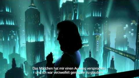 BioShock Infinite Burial at Sea Ep. 1 Trailer-1