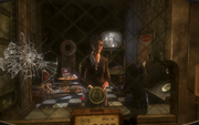 Brigid Tenenbaum BioShock 2