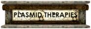 Adonis Plasmid Therapies sign