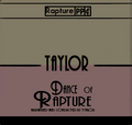 Record Album Cover Dance of Rapture BSI BaS.png