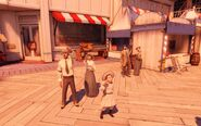 BioI Battleship Bay Upper Boardwalk Shocked Pointing Citizens