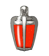 Plasmid Bottle Concept Art