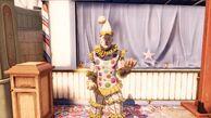 BioI TC Fairgrounds Clown