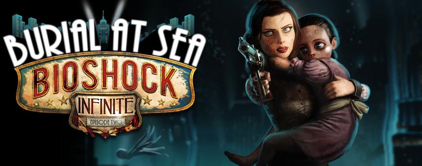 Bioshock infinite rapture connection
