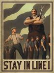 BioI Unused Fink Manufacturing Poster 2