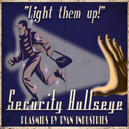 Security bullseye