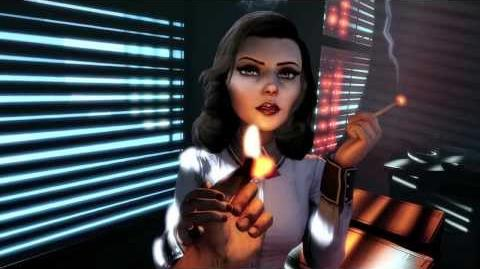 BioShock Infinite Burial At Sea 1 -- Launch Trailer (deutsch)