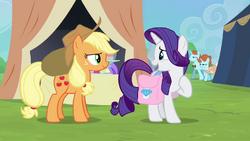 Lutece ponies