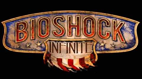 Bioshock Infinite - Songbird call song