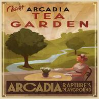 Arcadia Tea Garden