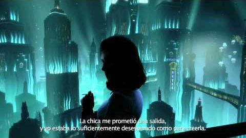 BioShock Infinite Panteón Marino (Burial At Sea) - DLC Subtitulado Español PC PS3 XBOX360