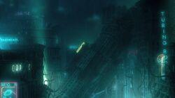 Bioshock2 Launch Trailer XBL UK MS XBL High Res WMV-001