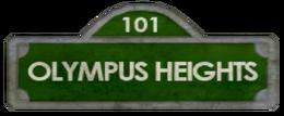 Olympus Heights