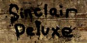 Cartello Sinclair Deluxe