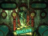 Sinclair Deluxe