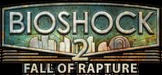 BioShock 2 Multiplayer Logo