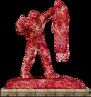 Stanley statue kill
