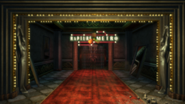 Stazione Rapture Metro nel multiplayer