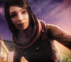 Eleanor BioShock
