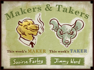 Makers and Takers poster