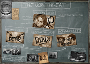 The Vox Threat Ver 2