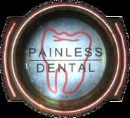 629px-Painless Dental Logo