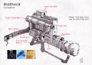 CrossbowSketch 01