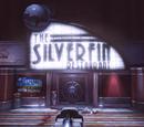 Silver Fin Restaurant