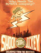 ShockJokey