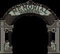 Memorial Gardens sign.png