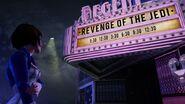 BS Infinite Revenge