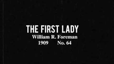 BioShock Infinite Foreman 1 - The First Lady