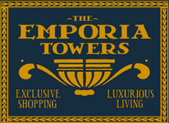 Emporia Towers Shopping