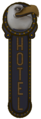 Hotel Soldier's Field additional sign.png