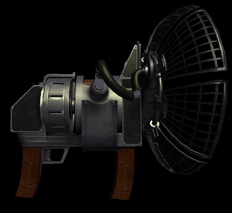 Radar Range | BioShock Wiki | FANDOM powered by Wikia