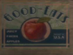 Good-Eats Crate