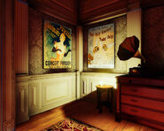 BioI Monument Tower Specimen Observation Bedroom Music Posters