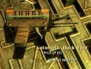 Bshock autohack