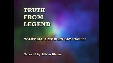Columbia A Modern Day Icarus?