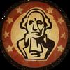 Museum Curator badge
