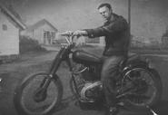 MS Louie bike colo