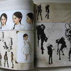 <i>Ilustraciones de <a href=