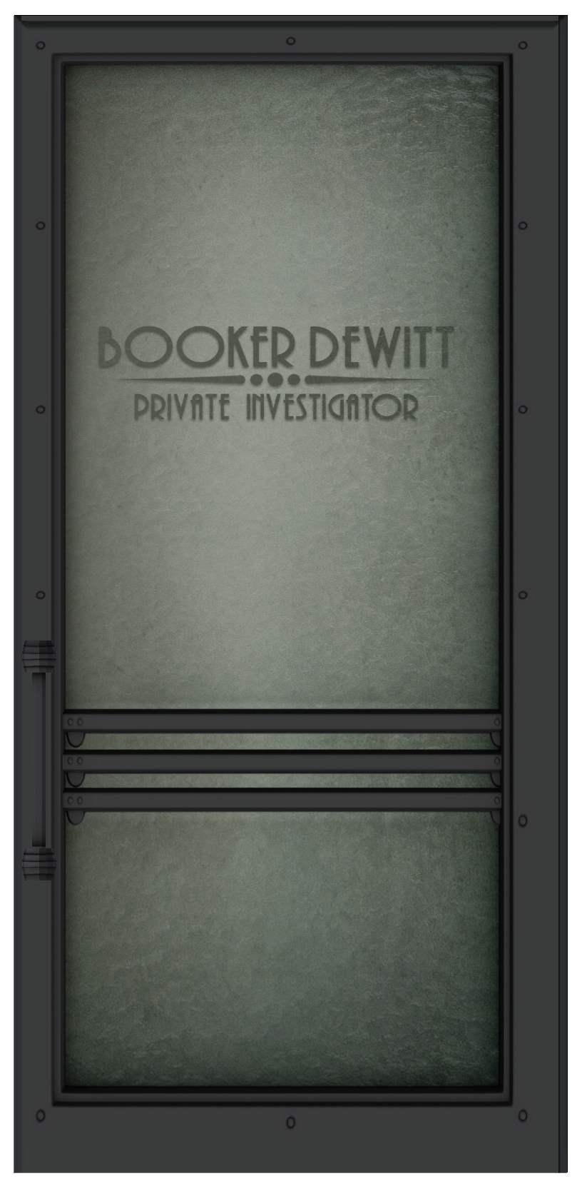 & DeWitt Investigations | BioShock Wiki | FANDOM powered by Wikia