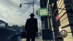 Mafia2 Screenshot 1